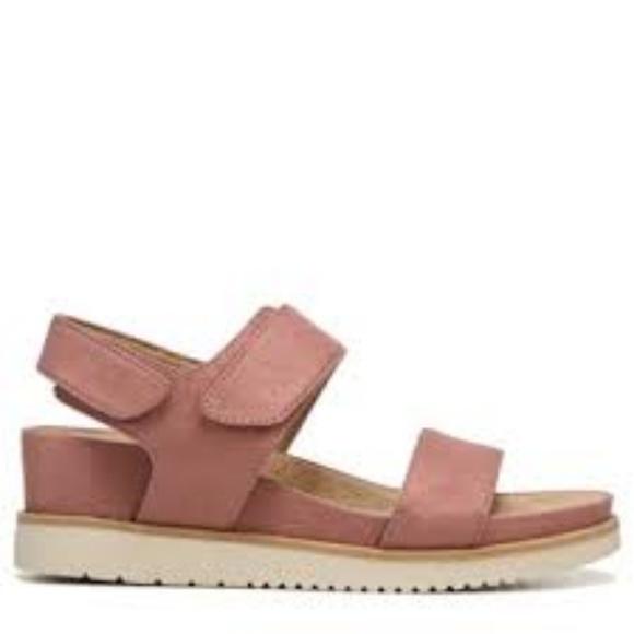 0c7301730eee Natural Soul Naturalizer Kaila Sandals Comfort